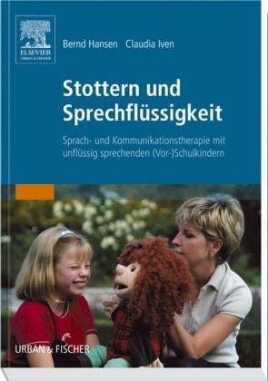Abbildung von Hansen / Iven | Stottern und Sprechflüssigkeit | 2002
