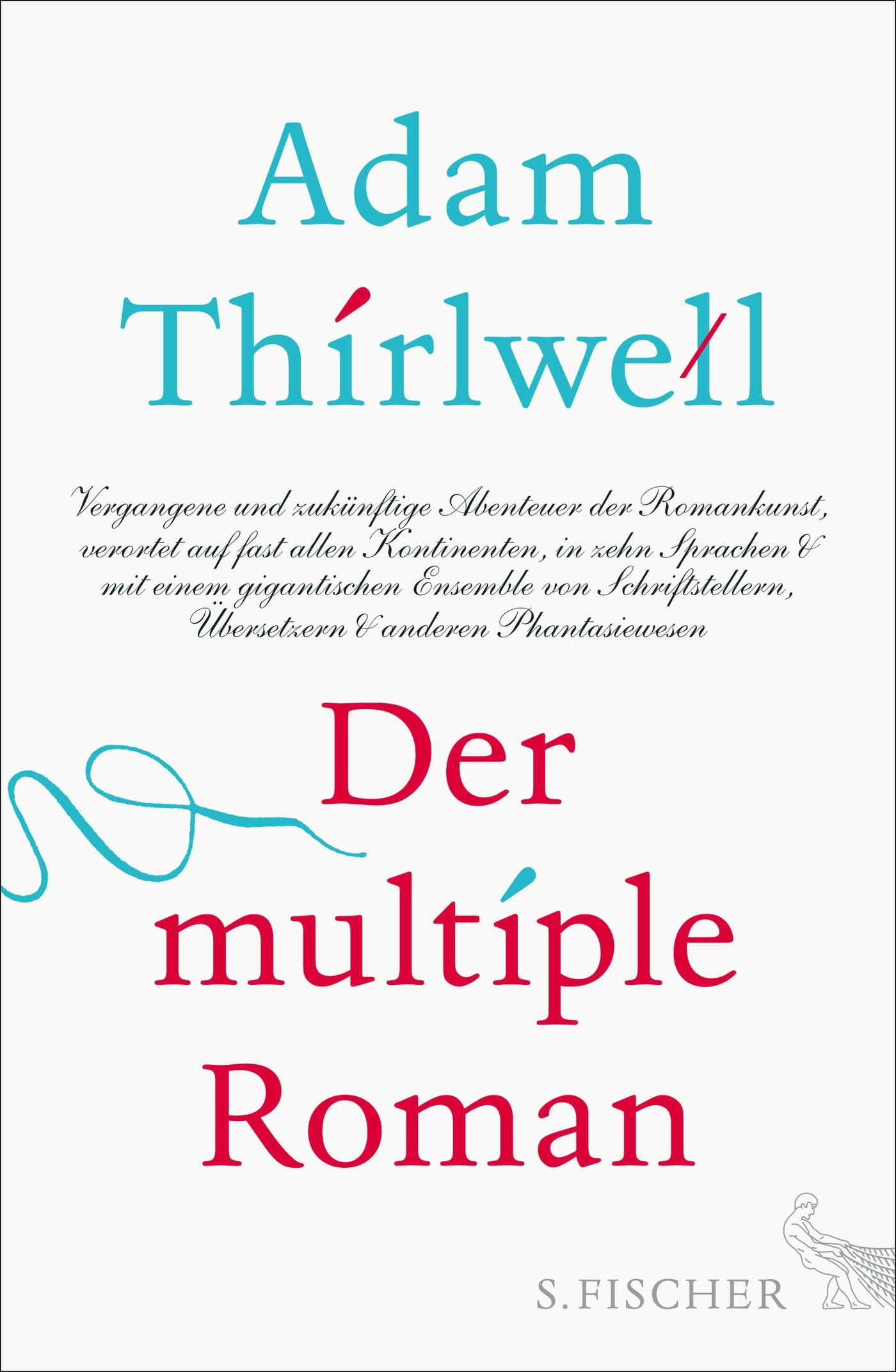 Abbildung von Thirlwell | Der multiple Roman | 1. Auflage | 2013