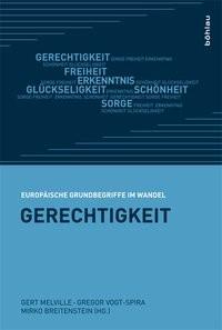 Abbildung von Melville / Vogt-Spira / Breitenstein | Gerechtigkeit | 2014