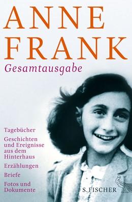 Abbildung von Frank / Anne Frank - Fonds   Gesamtausgabe   2013   Tagebücher - Geschichten und E...