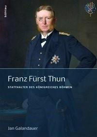 Abbildung von Galandauer   Franz Fürst Thun   2013