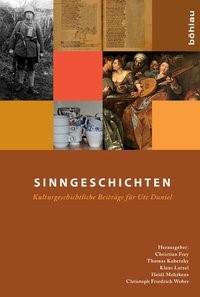 Abbildung von Frey / Kubetzky / Latzel / Mehrkens / Weber | Sinngeschichten | 2013