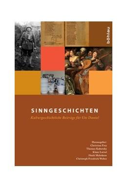 Abbildung von Weber / Mehrkens | Sinngeschichten | 1. Auflage | 2013 | beck-shop.de