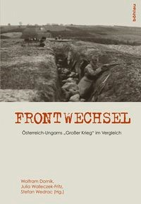 Abbildung von Dornik / Walleczek-Fritz / Wedrac   Frontwechsel   2013