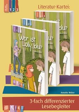 Abbildung von Weber | KidS Literatur-Kartei: