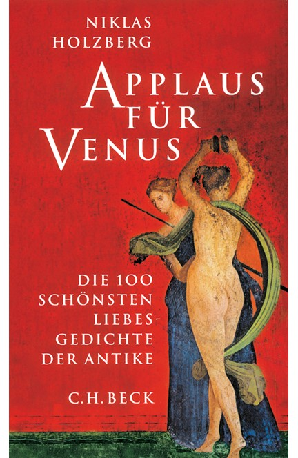 Cover: , Applaus für Venus