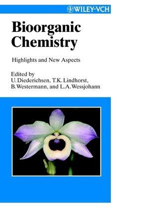 Abbildung von Diederichsen / Lindhorst / Westermann / Wessjohann | Bioorganic Chemistry | 1999