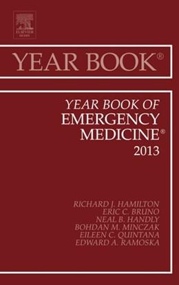 Abbildung von Hamilton | Year Book of Emergency Medicine 2013 | 2013 | 2013