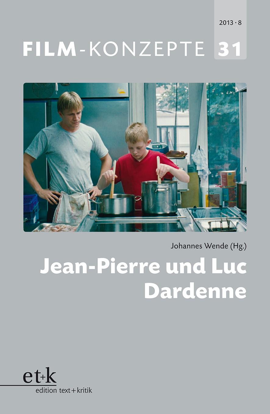 Abbildung von Jean-Pierre und Luc Dardenne | 2013