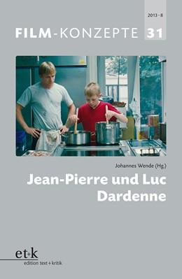 Abbildung von Jean-Pierre und Luc Dardenne | 2013 | 31