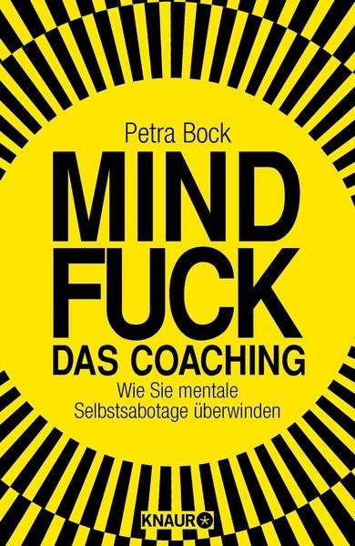 Abbildung von Bock | Mindfuck - Das Coaching | 2013