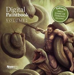 Abbildung von Gerth / Hassler / Peso | Digital Paintbook 02 | 2013