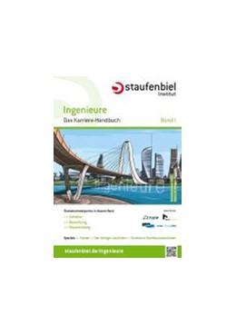 Abbildung von Giesen | Staufenbiel Ingenieure 2013 | 29. Auflage | 2012 | Das Karriere-Handbuch