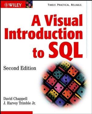 Abbildung von Chappell / Trimble | A Visual Introduction to SQL | 2001