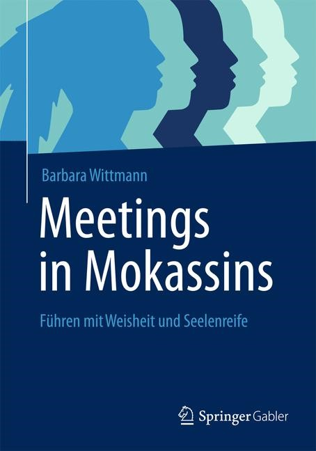 Abbildung von Wittmann | Meetings in Mokassins | 2013 | 2013