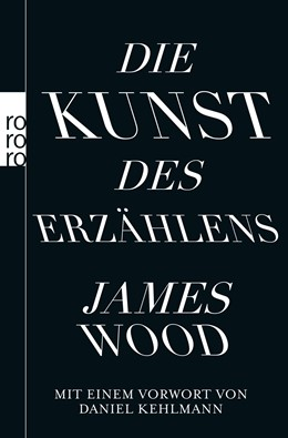 Abbildung von Wood | Die Kunst des Erzählens | 4. Auflage | 2013