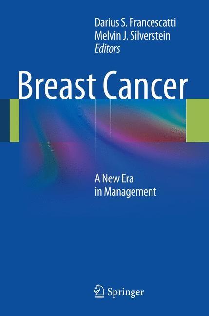 Abbildung von Francescatti / Silverstein   Breast Cancer   2013