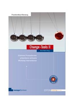 Abbildung von Rohm | Change-Tools II | 1. Auflage | 2020 | beck-shop.de