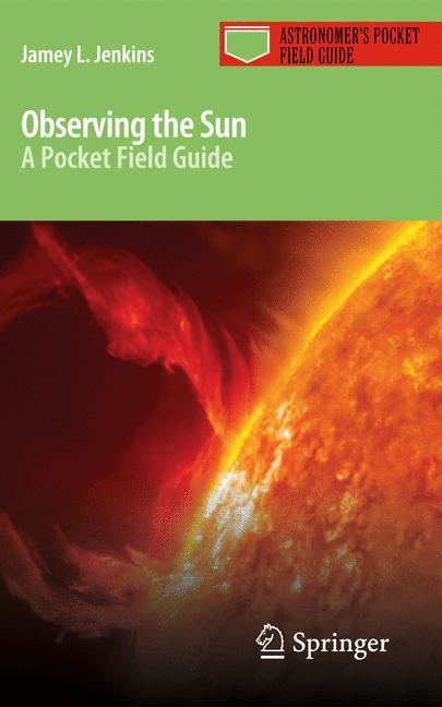 Abbildung von Jenkins | Observing the Sun | 2013