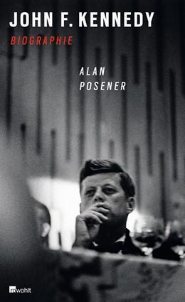 Abbildung von Posener   John F. Kennedy   1. Auflage   2013