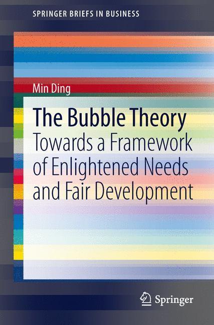 Abbildung von Ding | The Bubble Theory | 2013