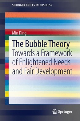 Abbildung von Ding | The Bubble Theory | 2013 | Towards a Framework of Enlight...