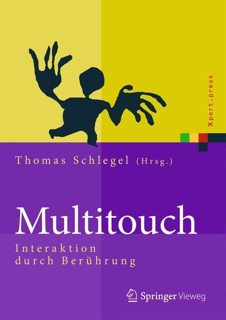 Abbildung von Schlegel | Multi-Touch | 2014