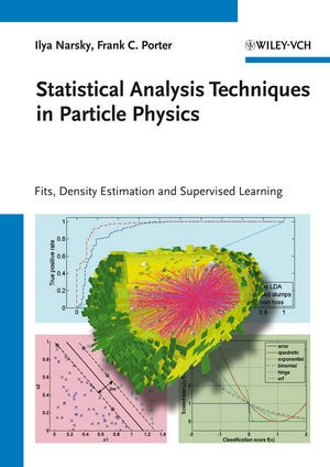 Abbildung von Narsky / Porter   Statistical Analysis Techniques in Particle Physics   2013