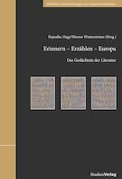 Abbildung von Nagy / Wintersteiner | Erinnern - Erzählen - Europa | 2015