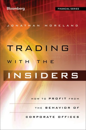 Abbildung von Moreland | Trading with the Insiders | 2030