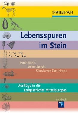 Abbildung von Rothe / Storch / von See   Lebensspuren im Stein   2013
