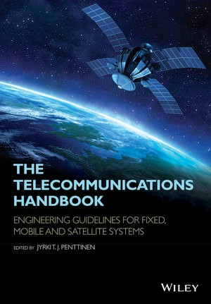 Abbildung von Penttinen | The Telecommunications Handbook | 2015