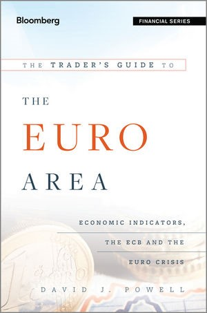Abbildung von Powell | The Trader's Guide to the Euro Area | 2013