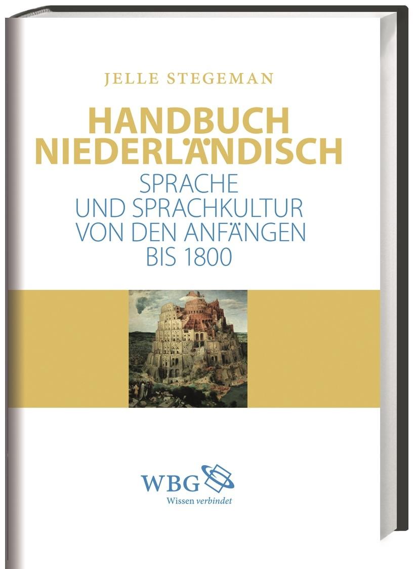 Abbildung von Stegeman | Handbuch Niederländisch | 2014