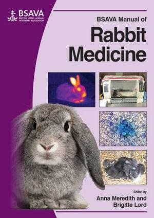 Abbildung von Meredith / Lord   BSAVA Manual of Rabbit Medicine   2014