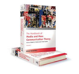 Abbildung von Fortner / Fackler | The Handbook of Media and Mass Communication Theory | 1st Edition 2014 | 2014