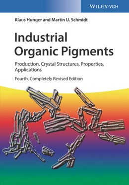 Abbildung von Hunger / Heber   Industrial Organic Pigments   4. Auflage   2018   beck-shop.de