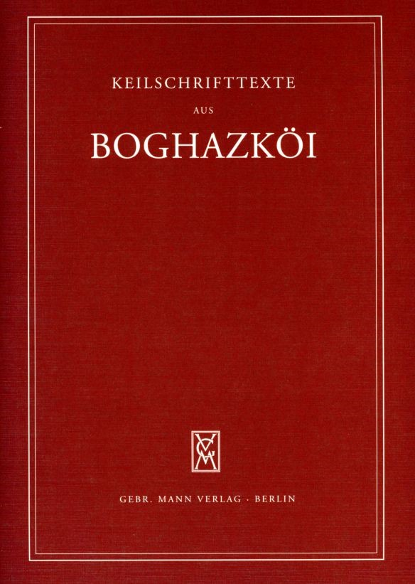 Abbildung von Wilhelm /  | Texte aus den Grabungen 2002-2013 und Texte aus dem Bezirk des Großen Tempels, XIII | 2014