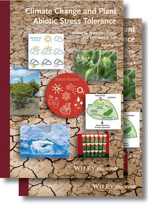 Abbildung von Tuteja / Gill   Climate Change and Plant Abiotic Stress Tolerance   2013