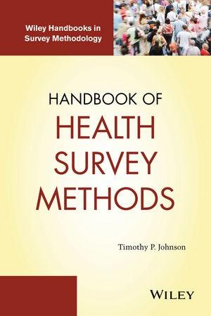 Abbildung von Johnson | Handbook of Health Survey Methods | 2014