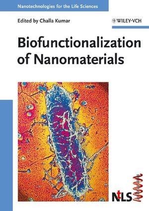Abbildung von Kumar | Biofunctionalization of Nanomaterials | 2005