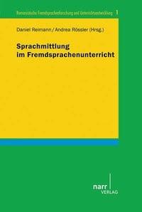 Abbildung von Reimann / Rössler | Sprachmittlung im Fremdsprachenunterricht | 2013
