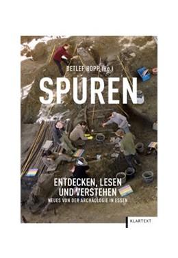 Abbildung von Hopp | Spuren | 2013 | Entdecken, Lesen und Verstehen...