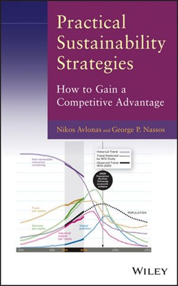 Abbildung von Avlonas / Nassos   Practical Sustainability Strategies   2014   How to Gain a Competitive Adva...