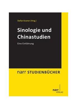 Abbildung von Kramer | Sinologie und Chinastudien | 2013 | Eine Einführung