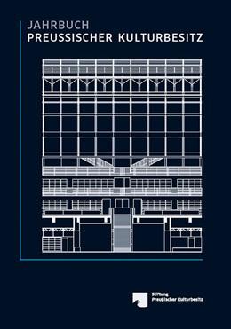 Abbildung von Jahrbuch Preussischer Kulturbesitz / Jahrbuch Preußischer Kulturbesitz   2014   2012