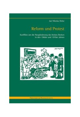 Abbildung von Dicke | Reform und Protest | 1. Auflage | 2013 | 74 | beck-shop.de