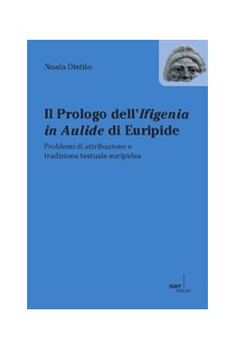 Abbildung von Distilo   Il Prologo dell'Ifigenia in Aulide di Euripide   1. Auflage   2013   14   beck-shop.de