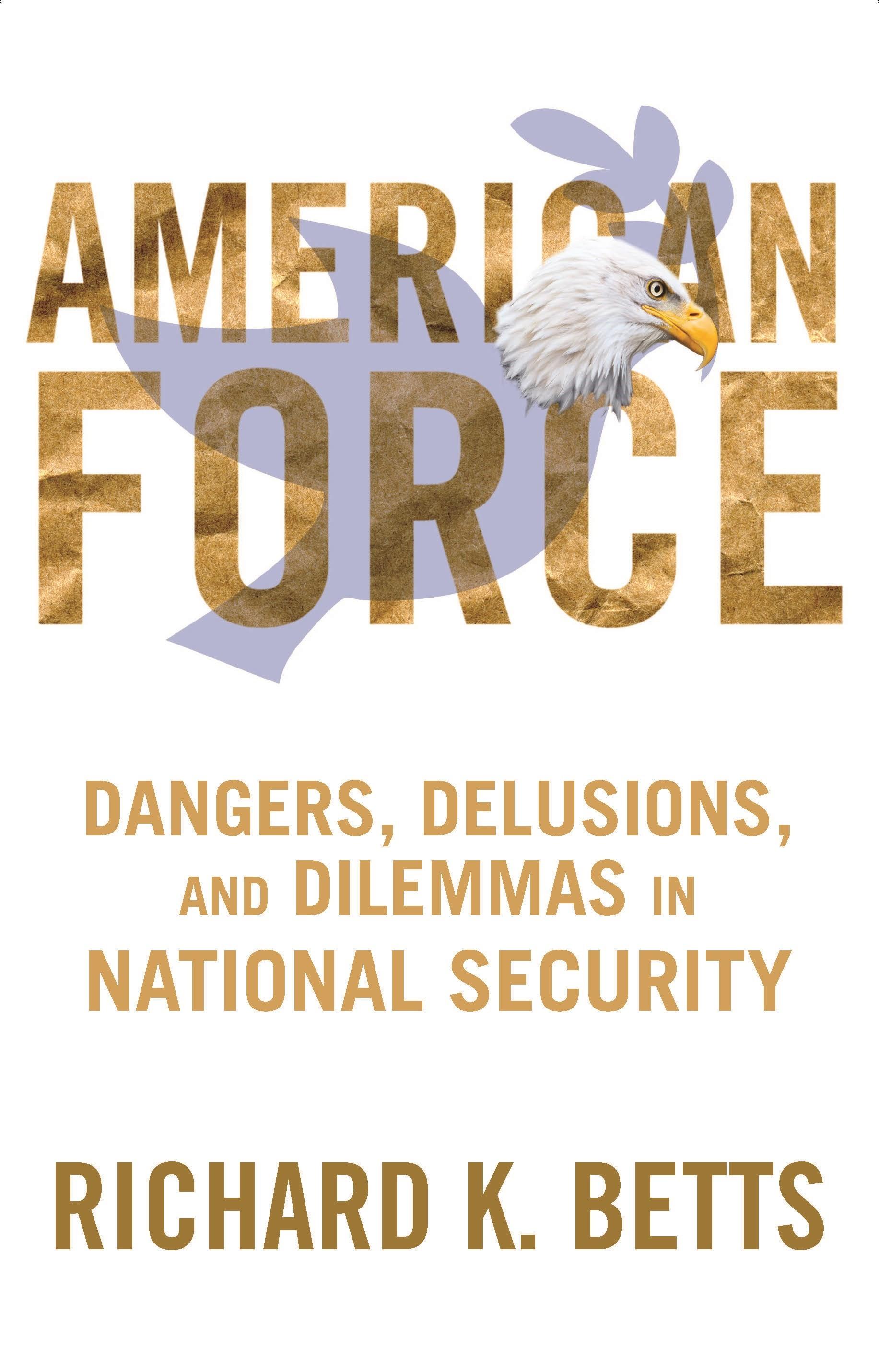 Abbildung von Betts | American Force | 2013
