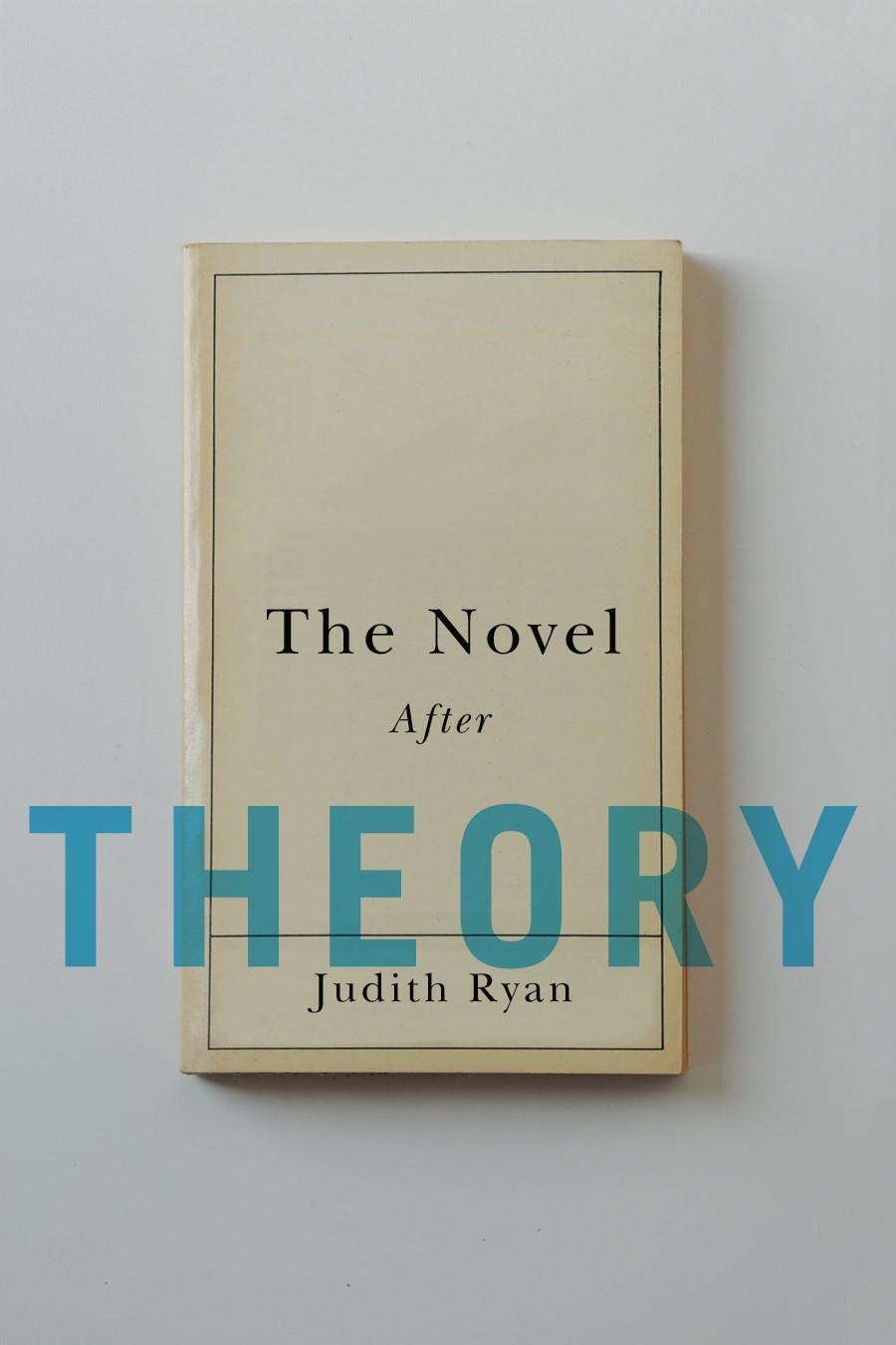 Abbildung von Ryan | The Novel After Theory | 2014